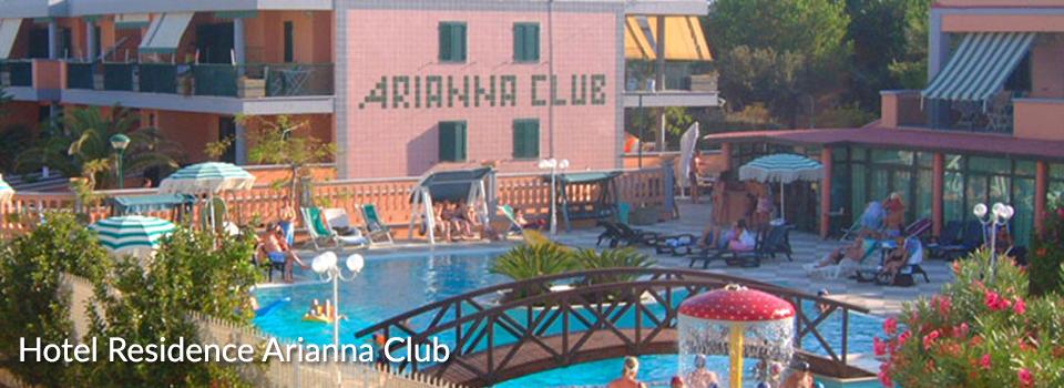 Hotel Arianna Club