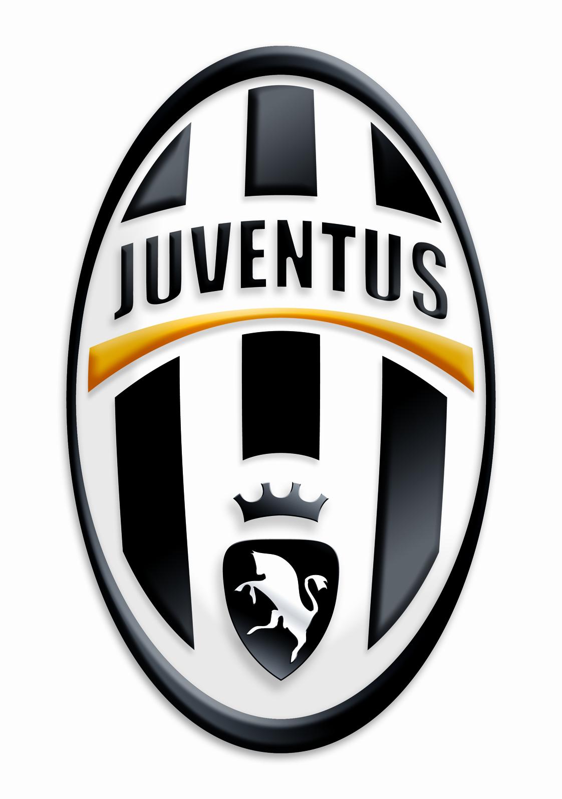 Juventus Logo Sfondo Bianco Gargano Ok