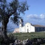 chiesa madonna di cristo