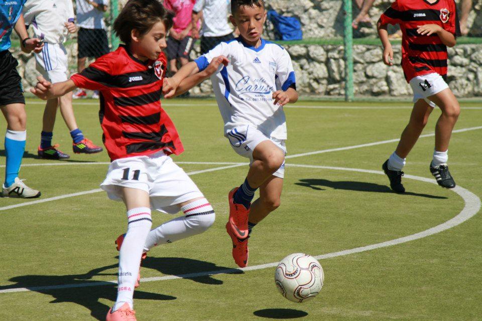 Calcio Per Bambini Bolzano : Torneo di calcio giovanile sul gargano aperte le iscrizioni