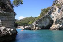 vacanze nel Gargano