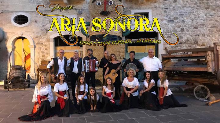 Progetto Aria Sonora